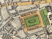 careys map