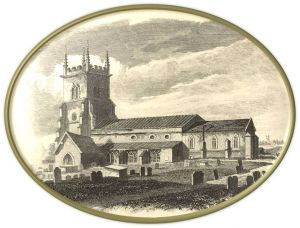 stoke church