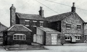 spode house